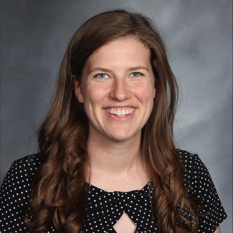 Ms. Janelle Schuurman
