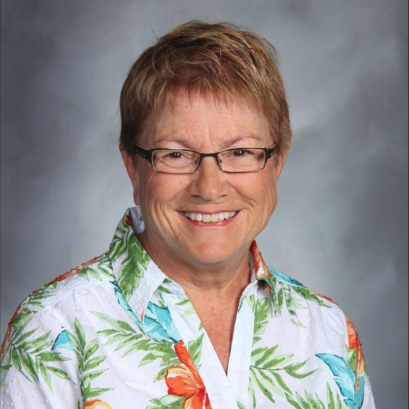 Ms. Cynthia Wagle