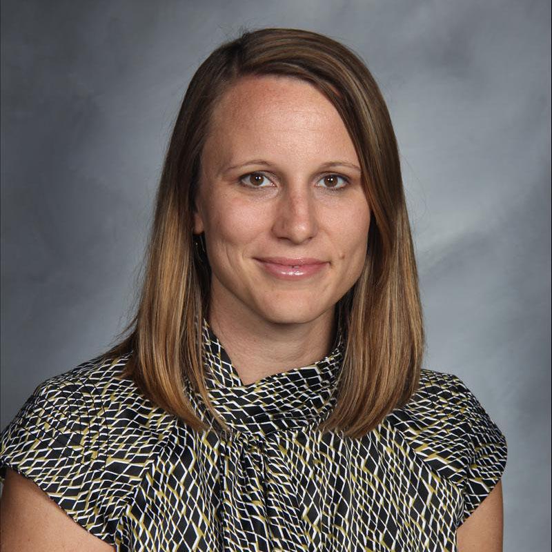 Mrs. Trixy Zielke