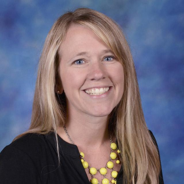 Nancy Van Hout Teacher