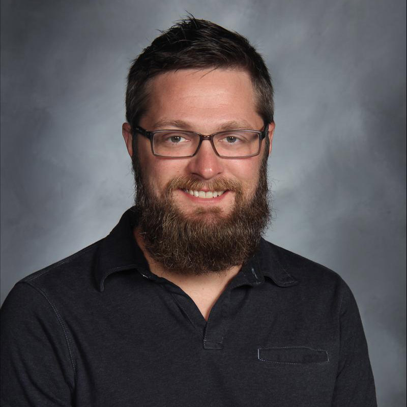 Mr. Aaron Lindloff
