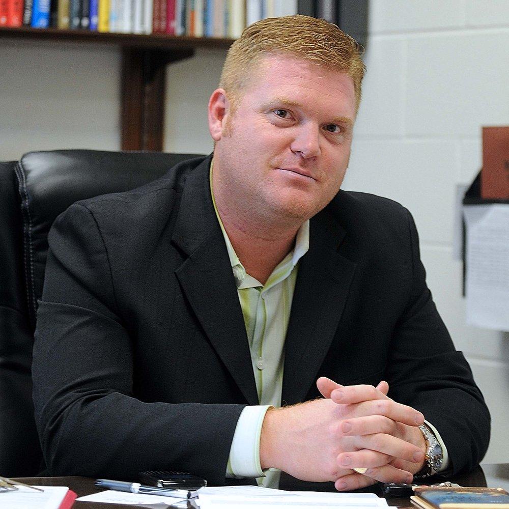 Matt Davidson Superintendent davidson@timothychristian.com 630-7824044