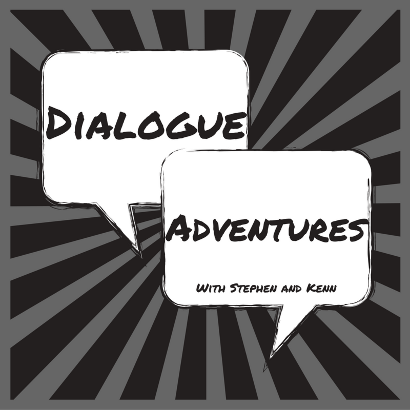The Dialogue Adventures