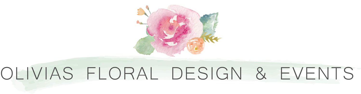 Olivia's Floral Designs & Events