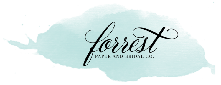 Forrest Paper & Bridal Company