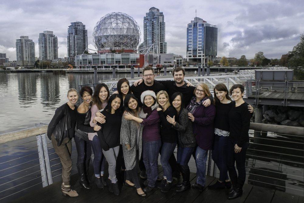 Ocean Orthodontics, Vancouver, BC, Canada