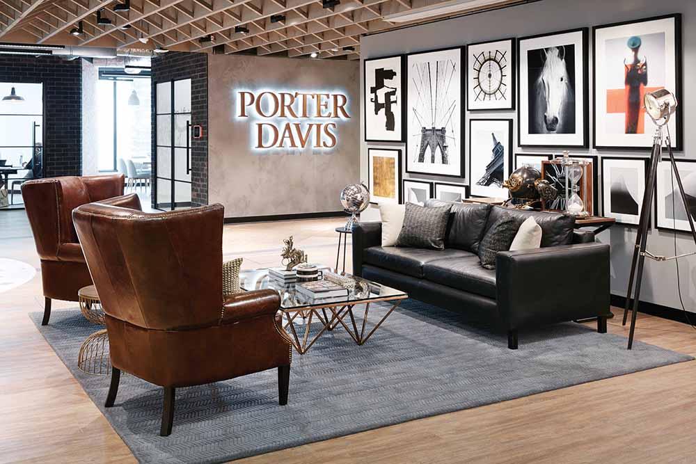 porter davis-the bold collective