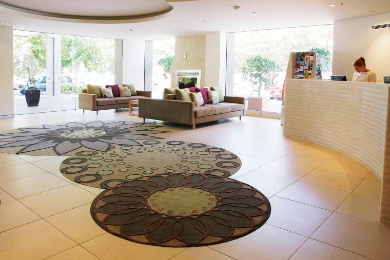 chiffley hotel adelaide- koush design