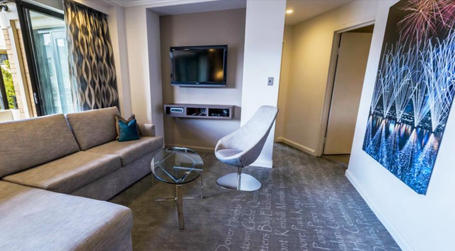 sebel hotel darling harbour-indesign international