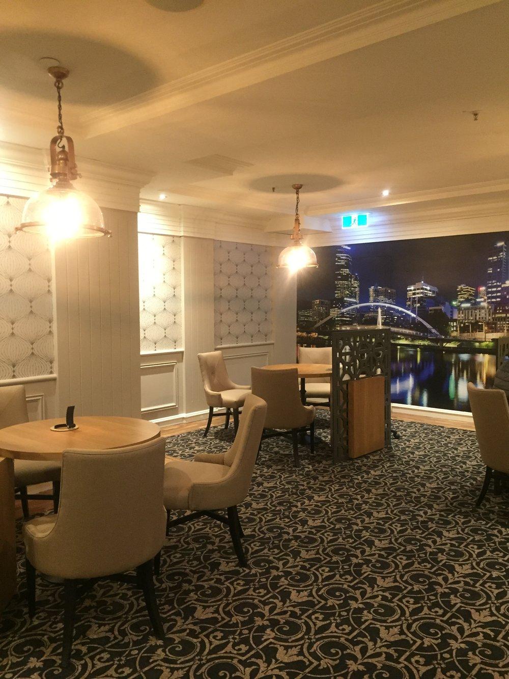 sebel hotel melbourne-indesign international
