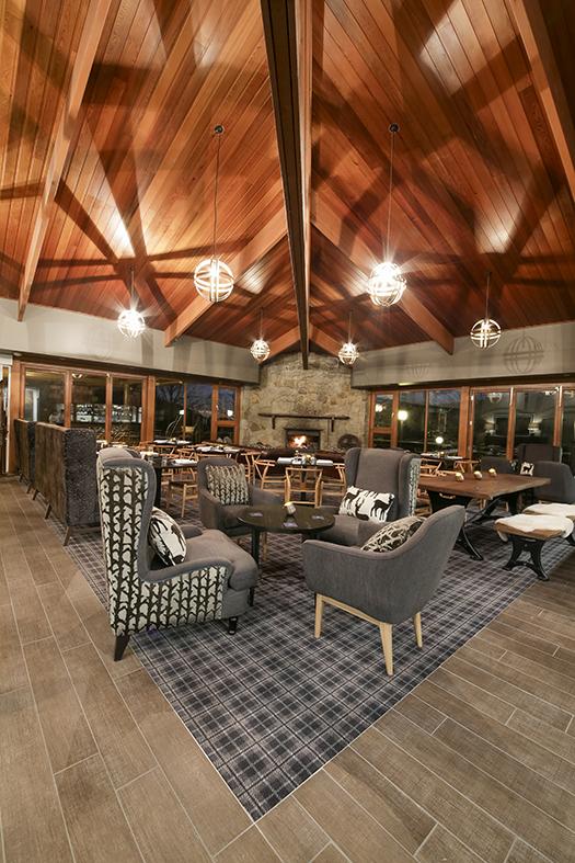 sebel pinnacle valley resort-indesign international