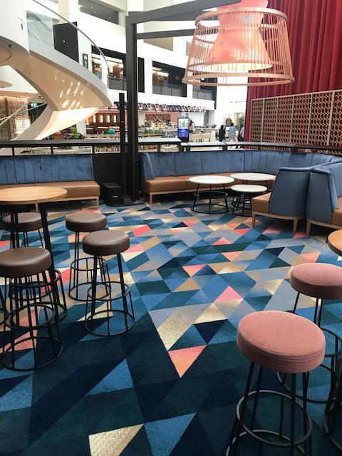 star casino atrium bar