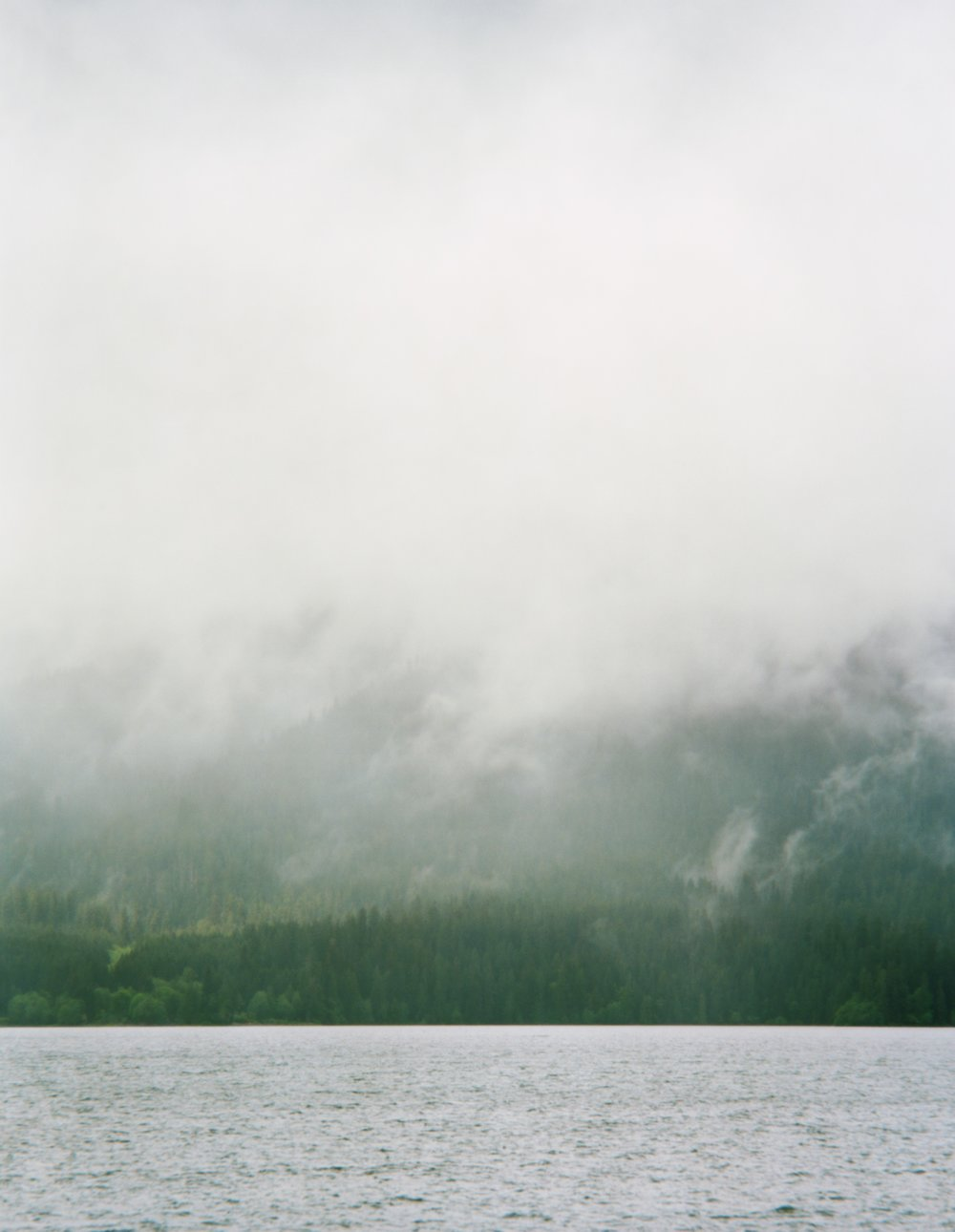 Untitled (Ithaka 60), 2008 / archival pigment print, 60 x 48 inches, edition of 3 plus 2 AP