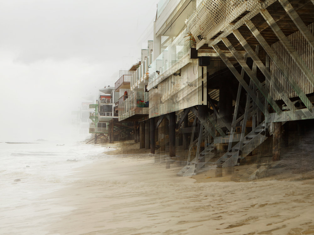 Untitled #10 (Nowhere), 2012/ archival pigment print, 23 1/2 x 31 inches, edition of 3 plus 2 AP