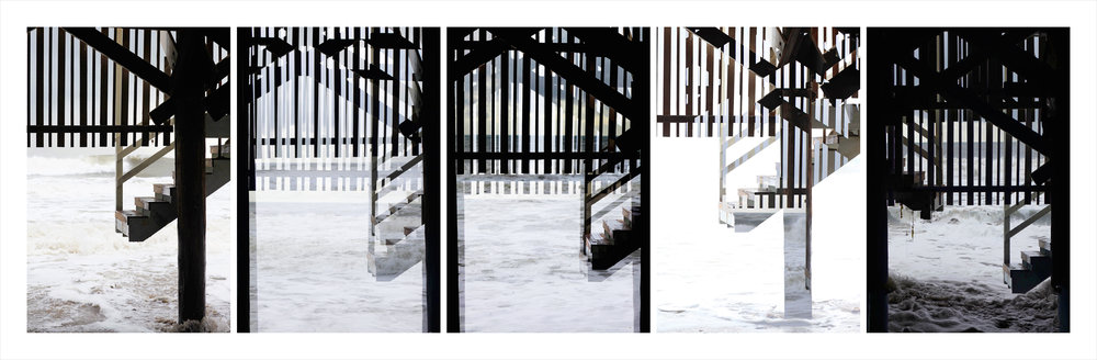 Untitled #30 (Nowhere), 2012/ archival pigment print, 14 x 43 inches, edition of 3 plus 2 AP
