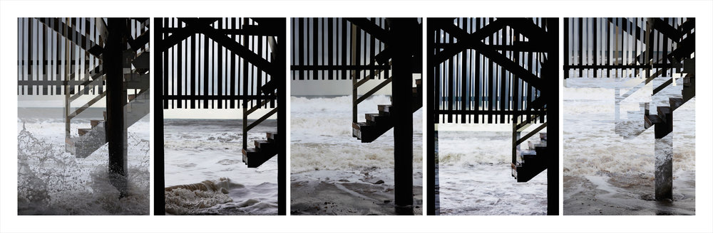 Untitled #31 (Nowhere), 2012/ archival pigment print, 14 x 43 inches, edition of 3 plus 2 AP