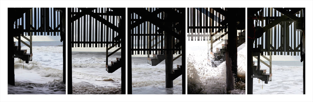 Untitled #32 (Nowhere), 2012/ archival pigment print, 14 x 43 inches, edition of 3 plus 2 AP