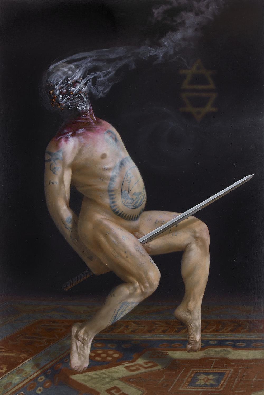 Icarus: Black King