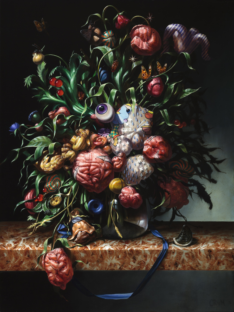VAN_MINNEN_Christian_STILL_LIFE_WITH_PINK_EYE_2013_Oil-Panel_24_x_18_x_2in_1200px.jpg