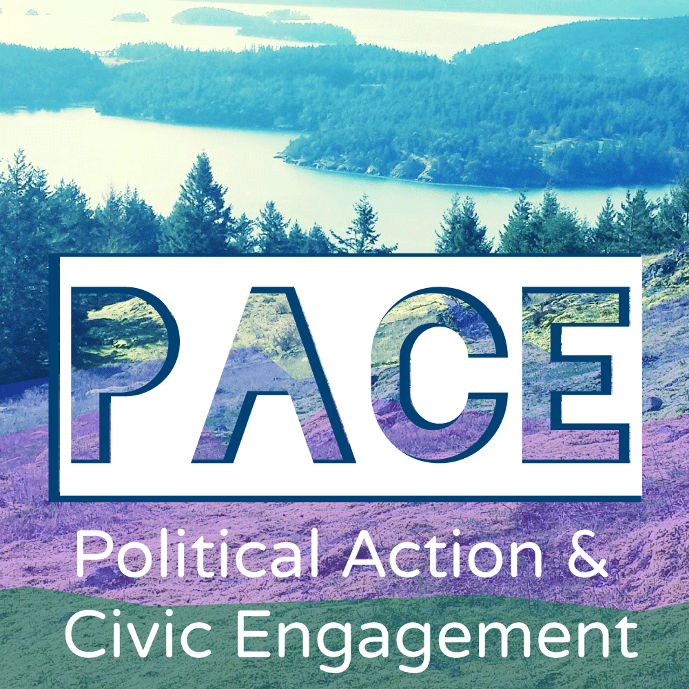 :: PACE :: Political Action & Civic Engagement