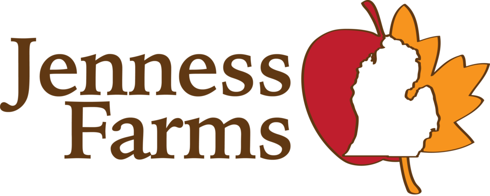 Jennes Farms Logo