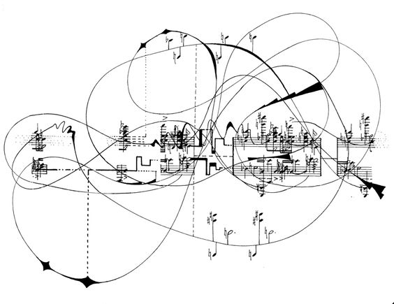 Art by John Cage