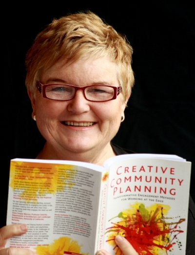 Global Community Engagement Day will be held on the 28 January each year - the birthday of community engagement guru Dr Wendy Sarkissian