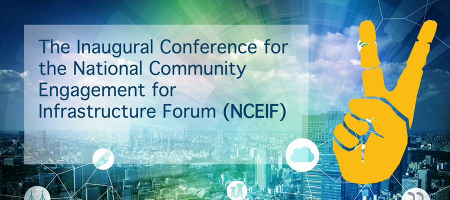 National Community Engagement for Infrastructure Forum