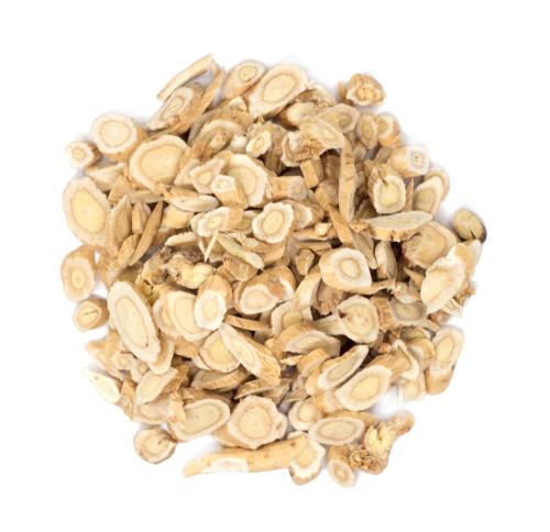 Astragalus Root - Astragalus membranaceus