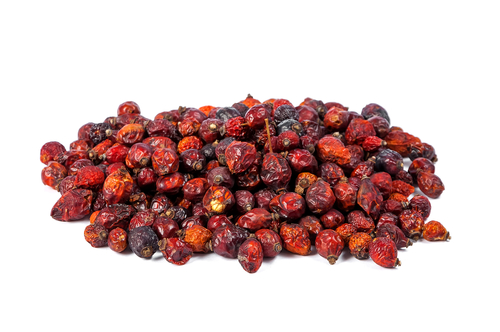 Rose Hips Whole - Rosa canina