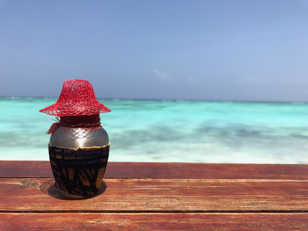 Life's A Beach   When booking an exotic beach holiday far from the clutches of everyday life, Zanzibar is as good as it gets. So 6 degrees from the equator and 45 miles from mainland Tanzania is where Polly decided to work on her tan...  continue reading