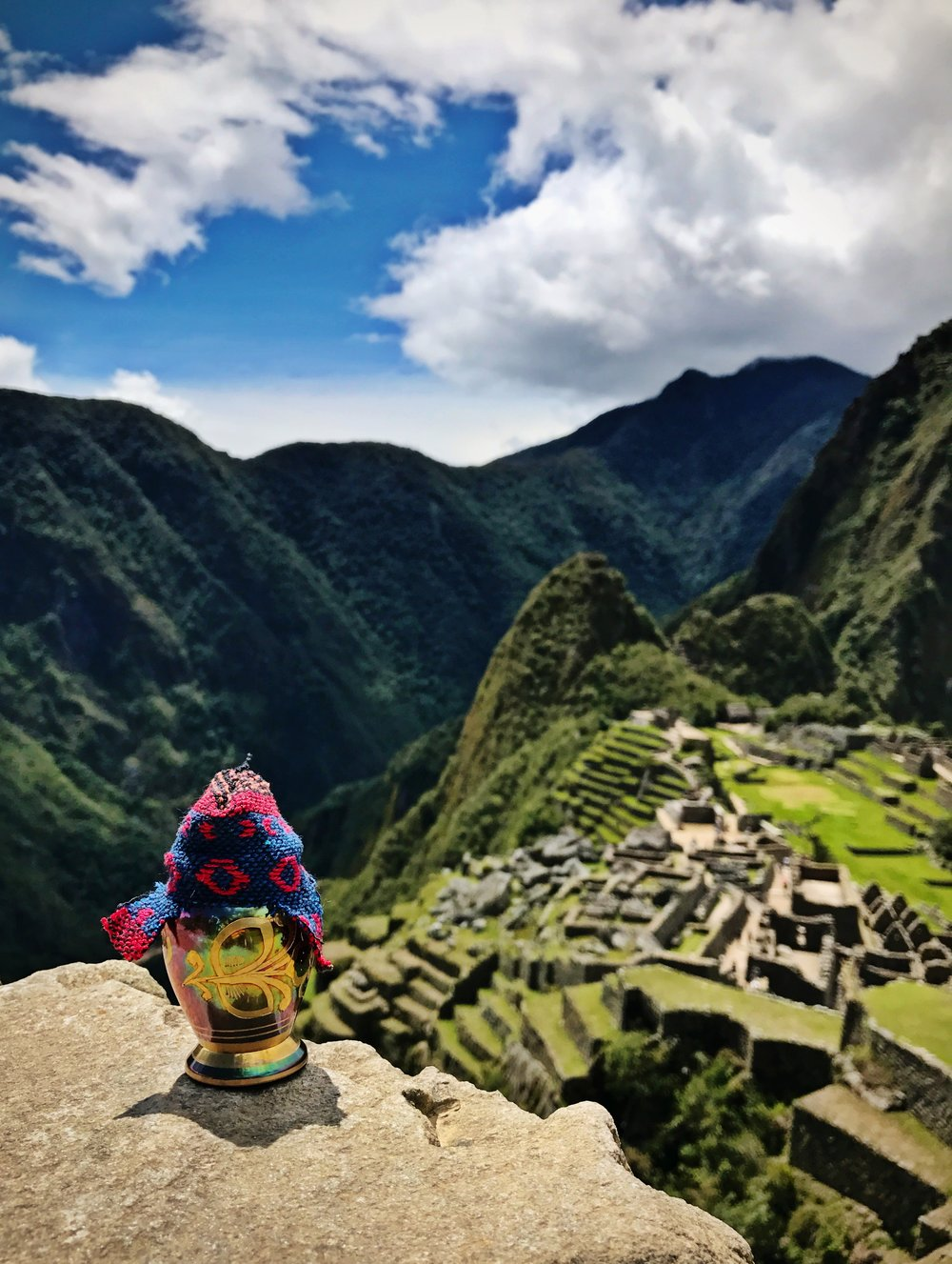 Polly & Peru   Like Polly, I just LOVE to travel. I've been traveling a lot over the past few years, mainly for work as my freelance photography business has blossomed. But sometimes you get a little road-weary. You come home from a long trip, or a long series of back-to-back trips, and realize…  continue reading