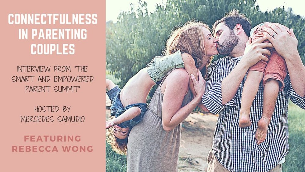 Connectfulness in Parenting Couples (1)