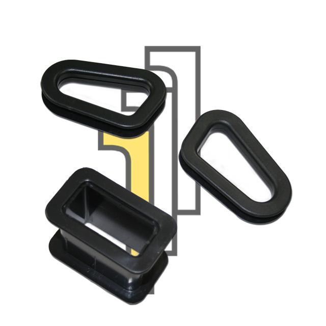 Seat Grommets — InoKinetic