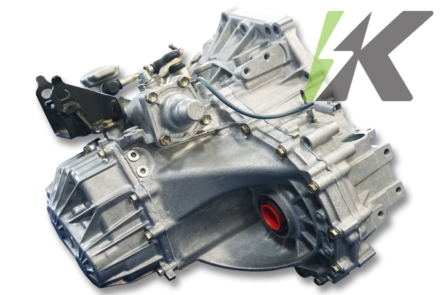 Rebuilt C6X Transmission for Lotus 2ZZ-GE