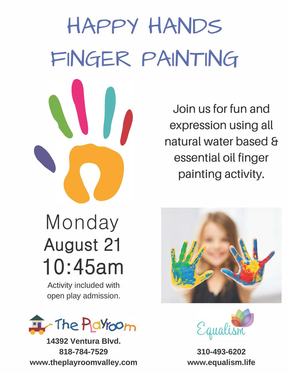 Happy HandsFinger Painting - The Playroom.jpg