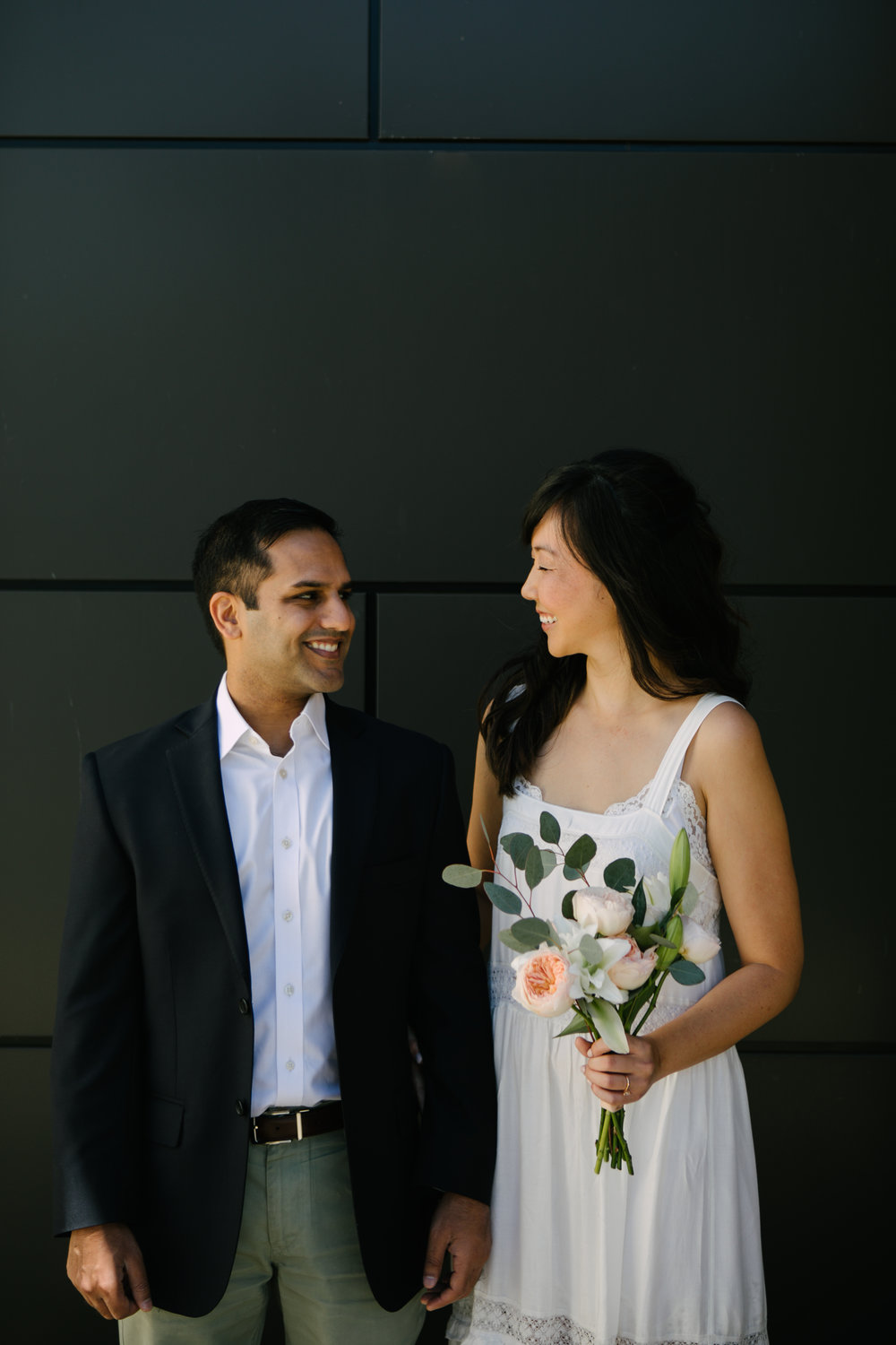 Julia & Anil Courthouse Wedding-Sarah Natsumi Photography.jpg