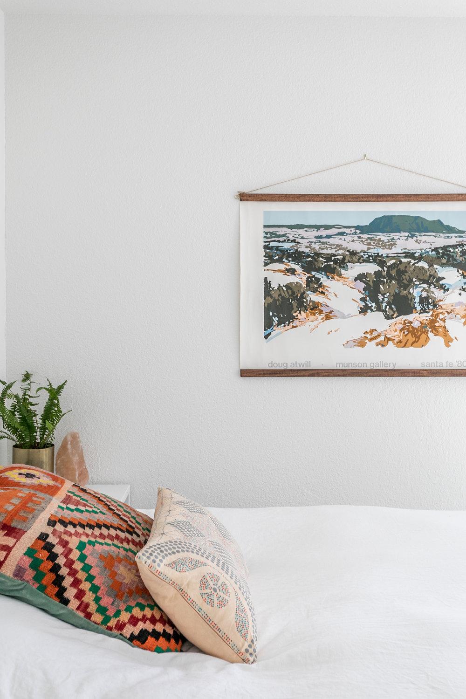 Artist Home, Interiors Photography by Sarah Natsumi Moore