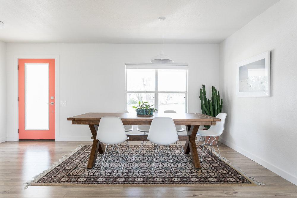 Becca Baughman | Windsor Park | East Austin | Interior Design | Photography | Sarah Natsumi Moore