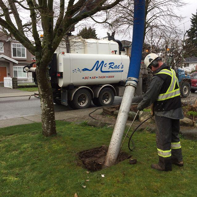 Water service renewal