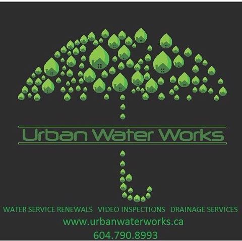 💧💧💧💧Check out my new business.....www.urbanwaterworks.ca💧💧💧💧#waterlines #videoinspections #drainage #northvancouver #westvancouver #burnaby #vancouver