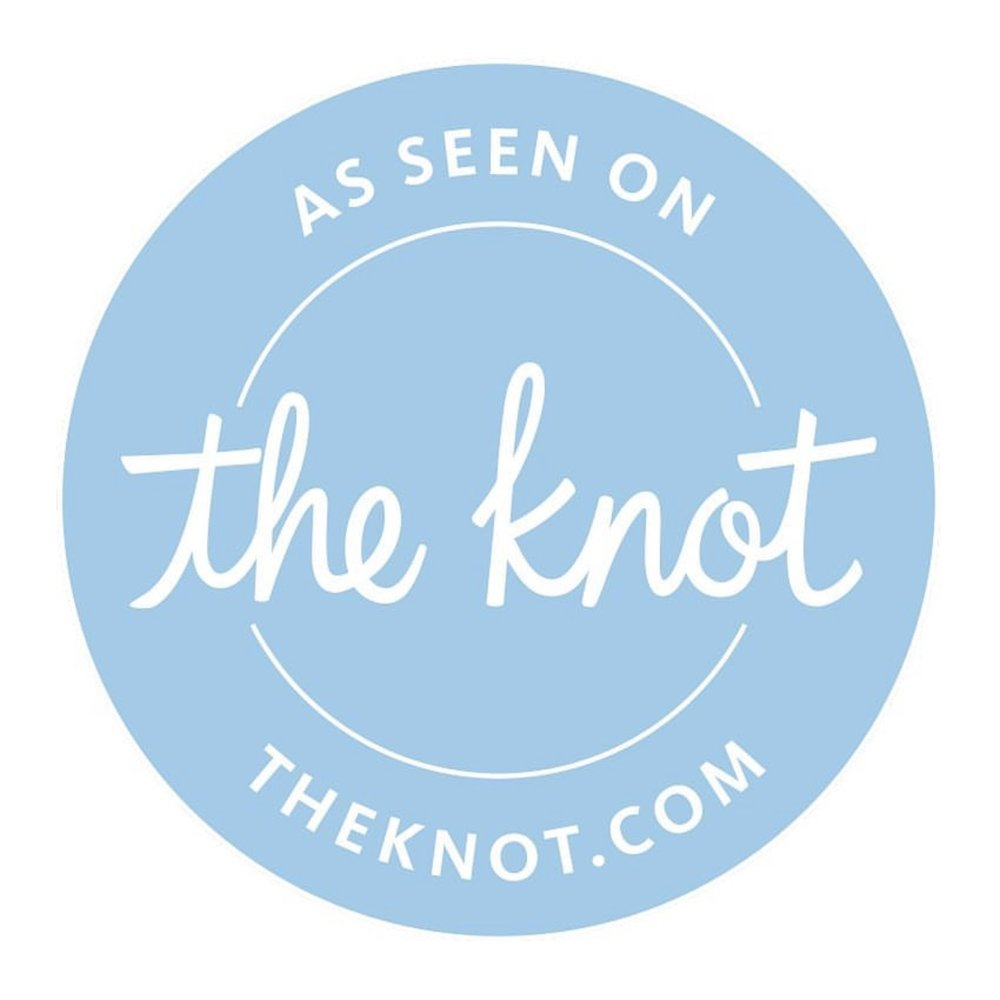 listed vendor on the knot