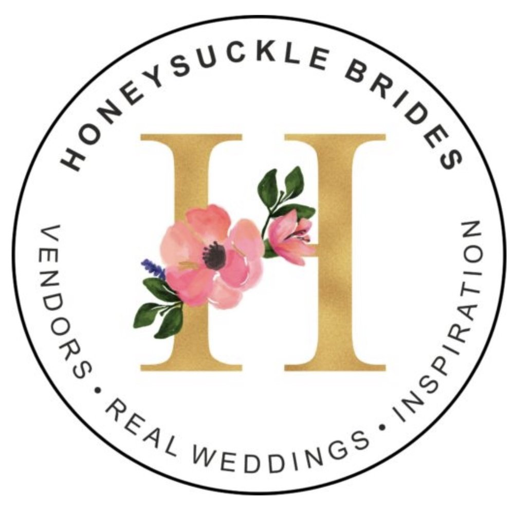 Honeysuckle Brides blog featured 1/25/2018