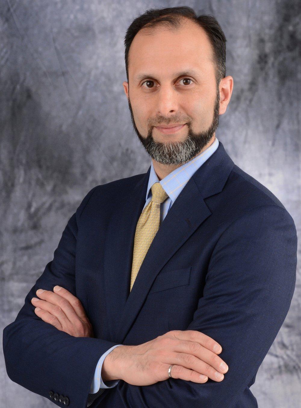 Naeem M Ali