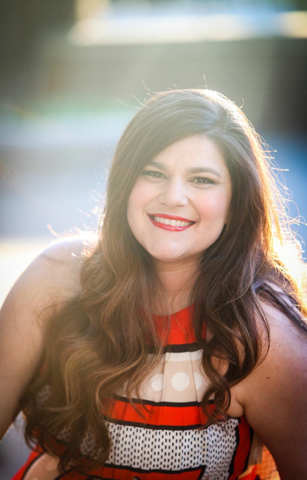 Tiffany Ashenfelter  Licensed Professional Therapist & Supervisor  Ashenfelter Consulting