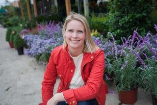Kristee Rouse  Florist  En Fleur, Owner