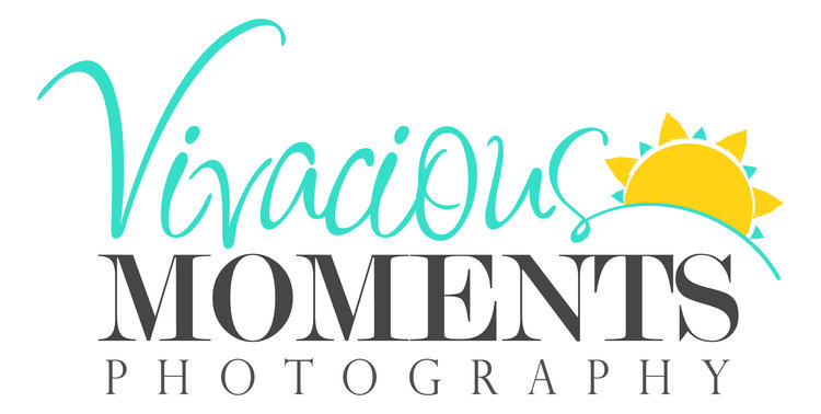 Vivacious Moments Photography