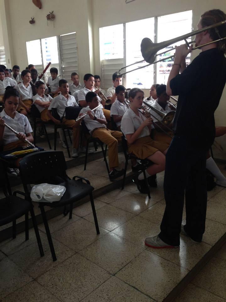 Clinic at Escuela Paulita Concepcion Havana Cuba.jpg