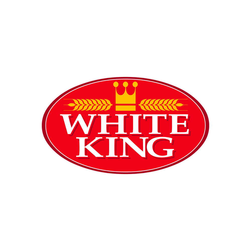 White King Flour