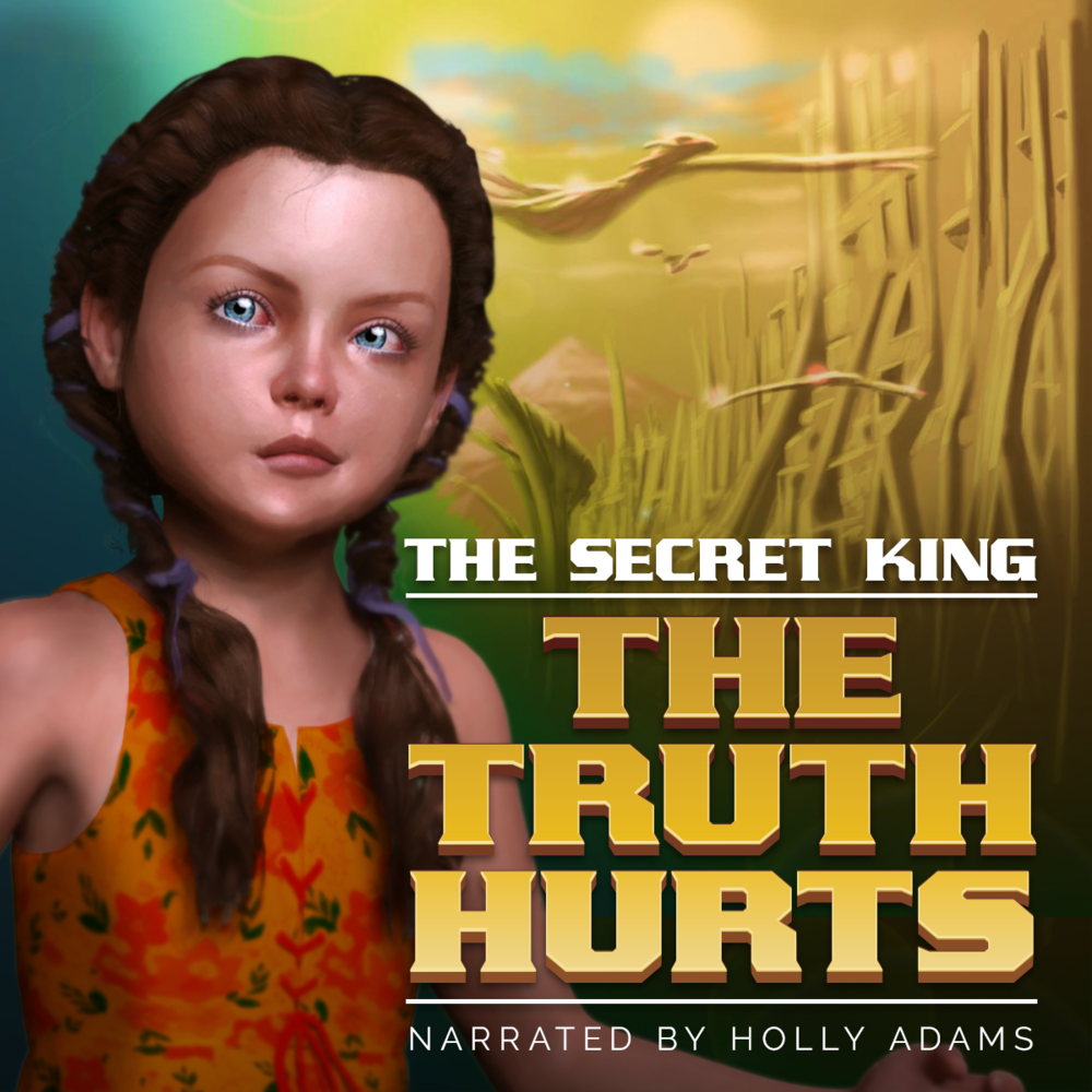 TSK: The Truth Hurts (Audio book)